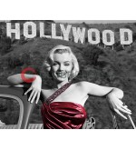 Marilyn Monroe in Hollywood - Diamond Dust thumbnail 1