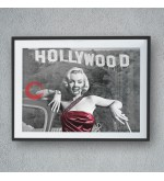 Marilyn Monroe in Hollywood - Diamond Dust thumbnail 2