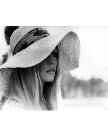 Brigitte Bardot: Hollywood's French Icon
