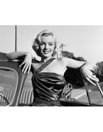 "Marilyn Monroe ""How to Marry a Millionaire"""
