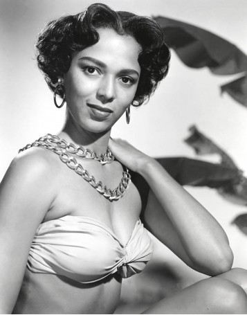 Dorothy Dandridge: The Iconic Miss D